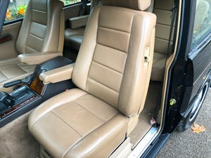 1991 Range Rover CSK For Sale (picture 18 of 24)