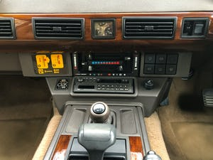1991 Range Rover CSK For Sale (picture 20 of 24)