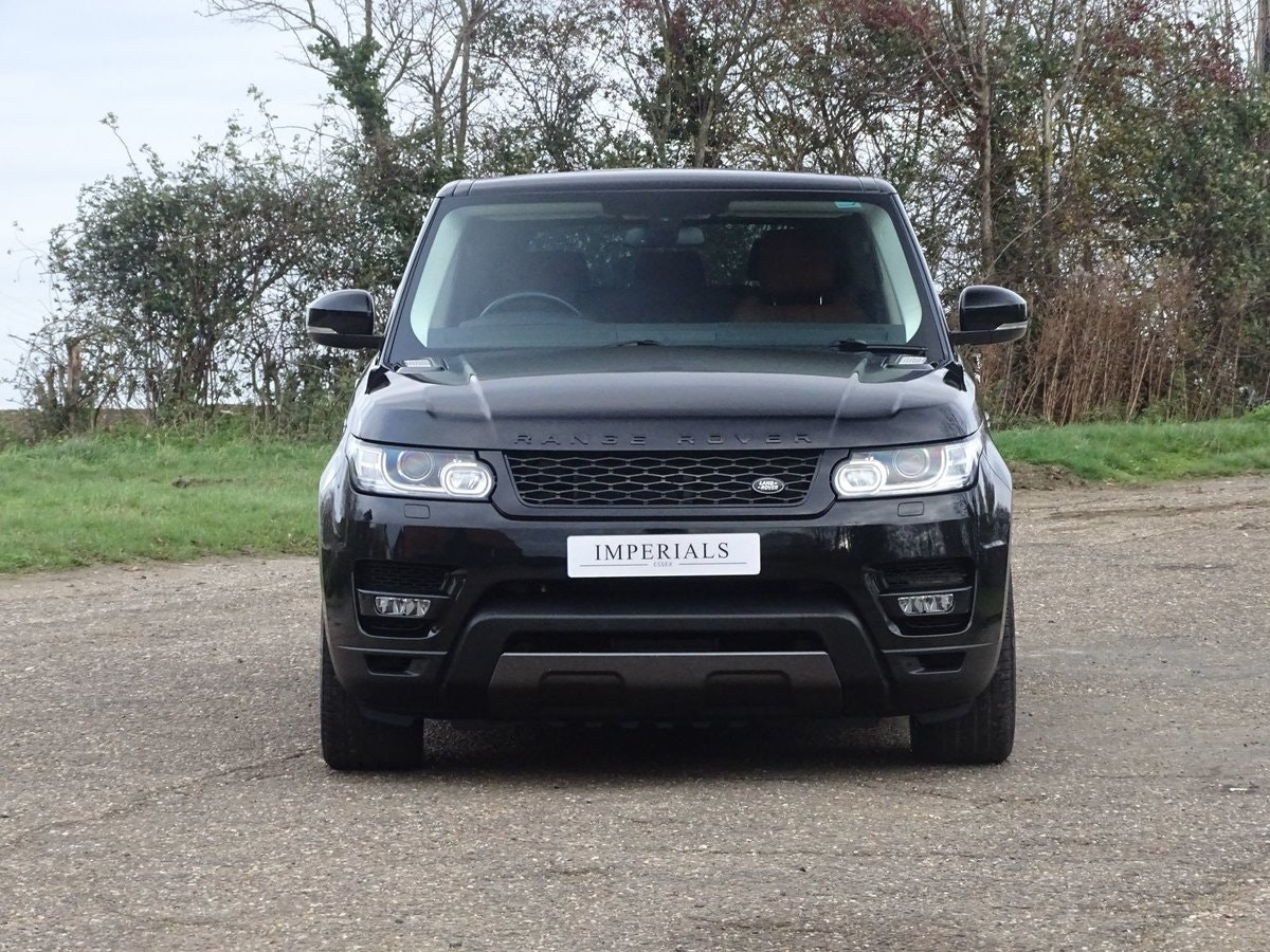 2016 Land Rover RANGE ROVER SPORT For Sale (picture 10 of 20)