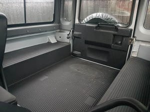 2006 LHD LAND ROVER DEFENDER 90 TD5 COUNTY For Sale (picture 12 of 12)