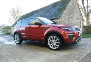 Picture of 2016 LAND ROVER R/R EVOQUE 2.0 HSE DYNAMIC For Sale