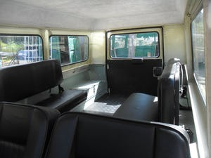 1979 Classic Land Rover 109  4x4 convertible For Sale (picture 8 of 12)