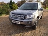 Just 2 Owners Full Land Rover Service History