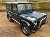 1998 Defender 90 50th anniversary + galvanised chassis