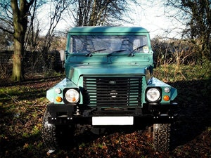 Picture of 1975 Land Rover Lightweight v8 For Sale SOLD
