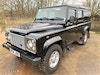 2015 Defender 110 2.2TDCi County Utility+1 owner from new
