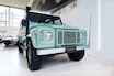 One of 12 AUS del. Defender 110 Heritage Edition, superb