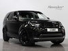 17 17 LAND ROVER DISCOVERY HSE 3.0 TDV6 AUTO