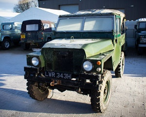 Picture of 1970 Lightweight, soft top, Galvanised chassis/ bulkhead For Sale