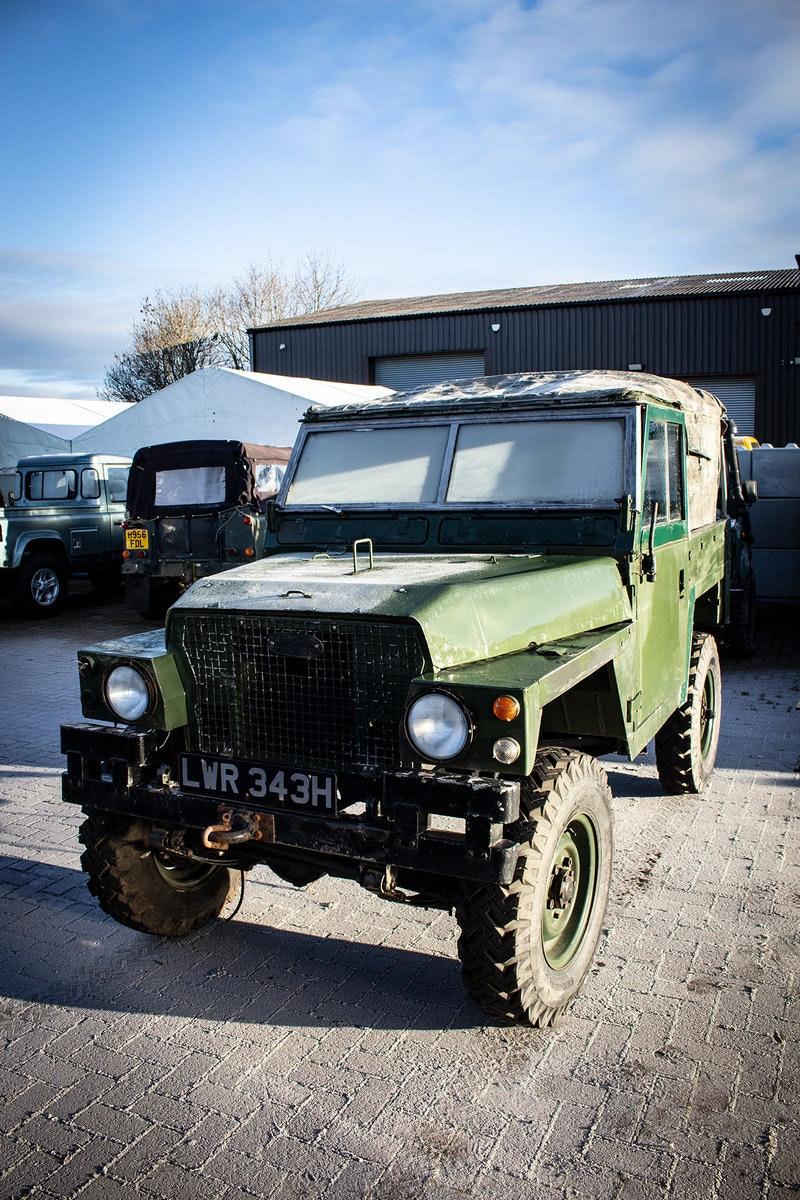 1970 Lightweight, soft top, Galvanised chassis/ bulkhead For Sale (picture 5 of 12)