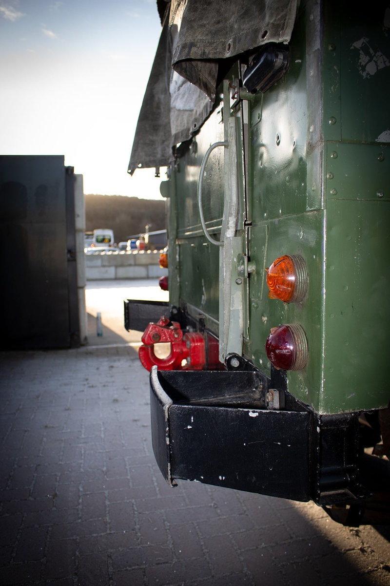 1970 Lightweight, soft top, Galvanised chassis/ bulkhead For Sale (picture 7 of 12)