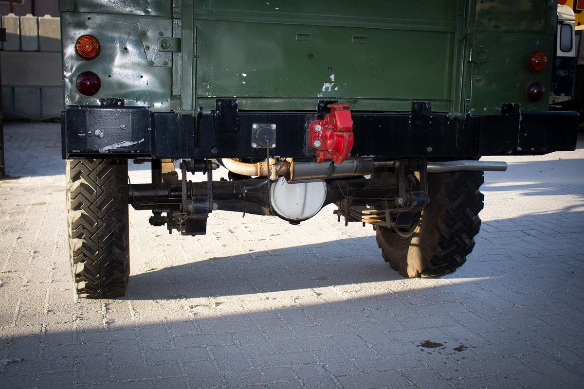 1970 Lightweight, soft top, Galvanised chassis/ bulkhead For Sale (picture 8 of 12)