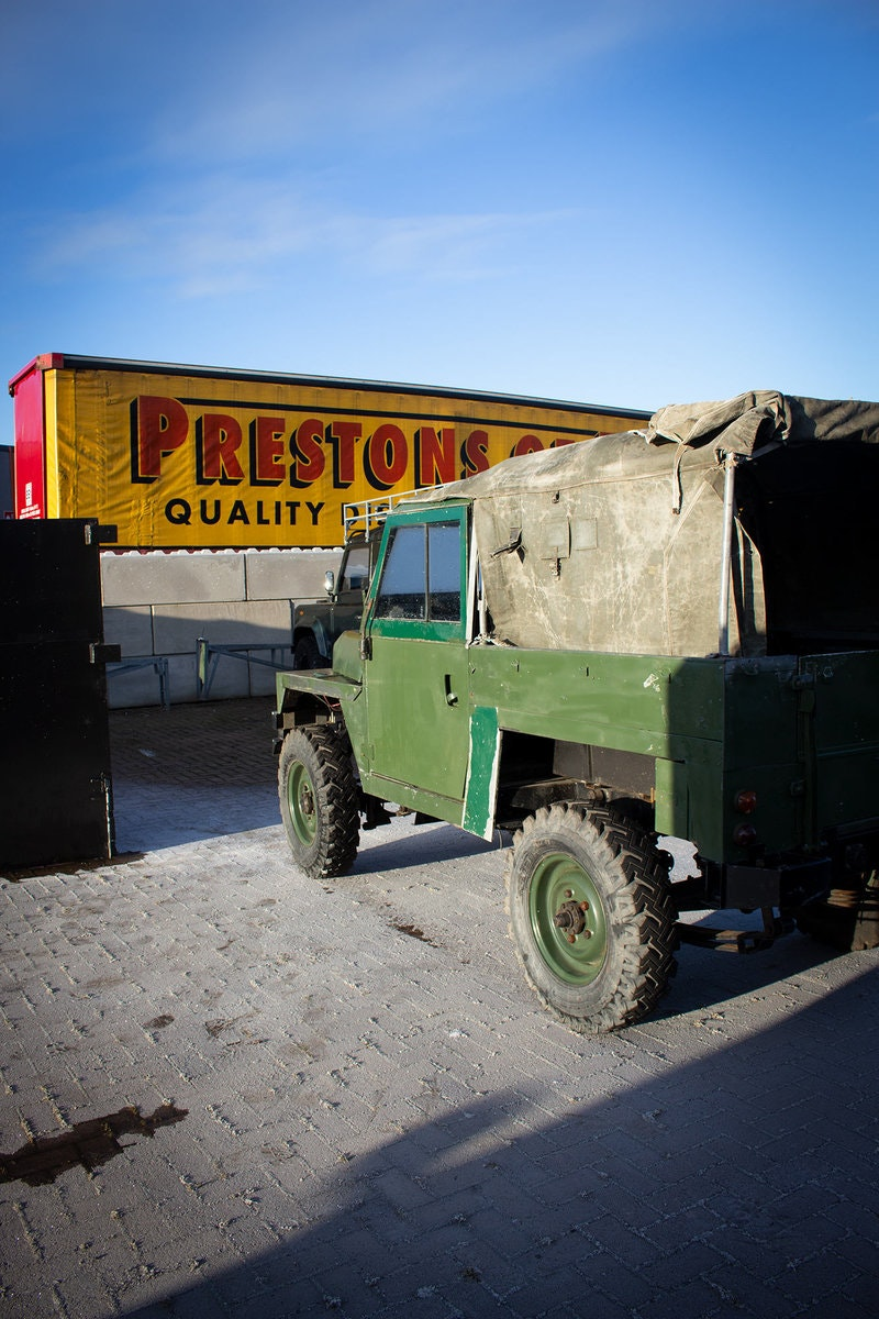 1970 Lightweight, soft top, Galvanised chassis/ bulkhead For Sale (picture 11 of 12)