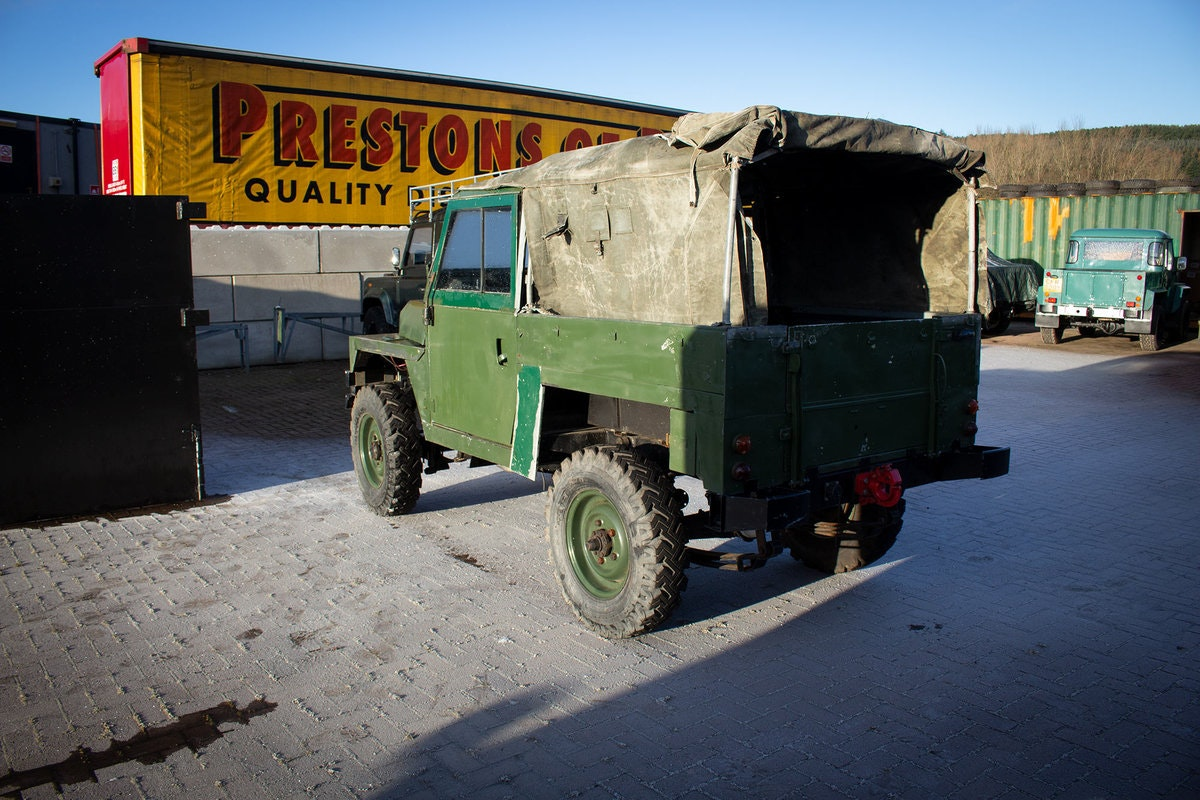 1970 Lightweight, soft top, Galvanised chassis/ bulkhead For Sale (picture 12 of 12)