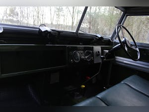 1954 Land Rover Series I - Beautifully Restored For Sale (picture 11 of 17)