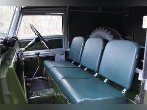 1954 Land Rover Series I - Beautifully Restored For Sale (picture 13 of 17)