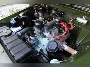 1954 Land Rover Series I - Beautifully Restored For Sale (picture 15 of 17)