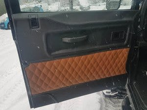 """2004 LAND ROVER DEFENDER 130 LHD """"SPECTRE"""" EDITION (LEFT HAN For Sale (picture 12 of 12)"""