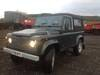 Picture of 2008 Land Rover Defender 90 *soft top* SOLD