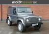 Defender 2.4 Country Hard Top TDCi super low miles