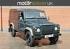 Defender 2.4 110 Hard Top TDCi County style pack