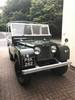 Picture of 1957 Land Rover Series 1 88 SOLD