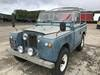 Picture of 1968 Land Rover Series 2a, Soft top, Galvanised chassis/bulkhead SOLD