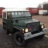 Picture of 1971 Lightweight Land Rover, 200Tdi, tax exempt, Great condition! SOLD
