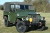 Picture of 1973 Land Rover Lightweight Petrol Soft Top SOLD