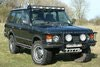 Picture of 1990 Range Rover 2.5 VM Turbo Diesel SOLD