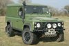 Picture of 1996 Land Rover Defender 110 300 TDI Hard Top SOLD