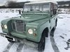 Picture of 1983 Land Rover Series 3, 2.25 petrol, 7 seater!! SOLD