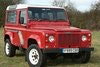 Picture of 1989 Land Rover Defender 90 2.5D County Station Wagon SOLD
