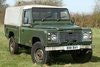 Picture of 1984 Land Rover Defender 110 Hi Capacity Pick Up SOLD