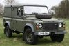 Picture of 1992 Land Rover Defender 110 Ex MOD Hard Top 200 TDI SOLD
