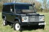 Picture of 1988 Land Rover Defender 110 200 TDI Hard Top SOLD