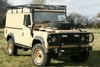 Picture of 1997 Land Rover Defender 110 300 TDI Overland Prepared SOLD