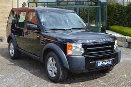 Picture of 2007 Land Rover Discovery 3 2.7 TDV For Sale