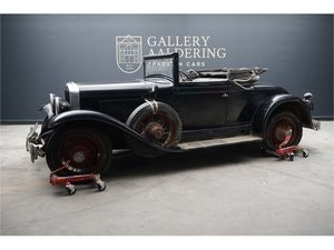 Picture of 1928 LaSalle Convertible For Sale