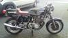 Picture of Laverda 1200 3 cilinder 1982 SOLD