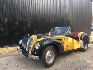 Picture of 1951 Lea-Francis 2.5 litre Sports - Rare & Desirable SOLD