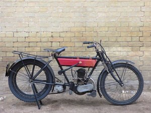 Picture of 1922 Levis Popular 211cc SOLD