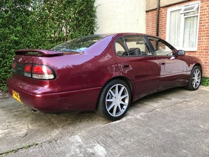 1996 **SOLD**Lexus GS300 Sport Mk1 **SOLD** SOLD (picture 2 of 12)