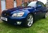 Picture of 2001 Lexus iS 200 SE RS edition 6 cylinder 6 speed FSH Excellent  For Sale
