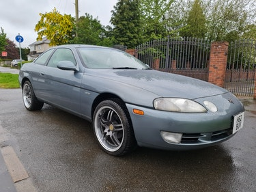 Picture of 1991 Lexus soarer 18k miles from new!!!! For Sale