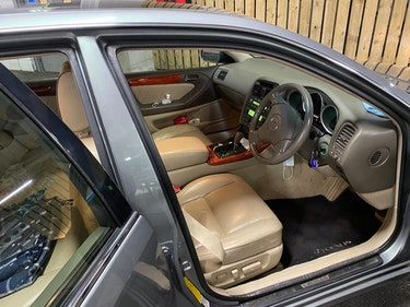 Picture of 2002 Lexus Gs 300  For Sale