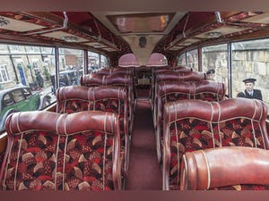 1950 Leyland Harrington PS2 Luxury Coach For Sale (picture 6 of 8)