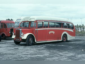 1950 Leyland Harrington PS2 Luxury Coach For Sale (picture 7 of 8)