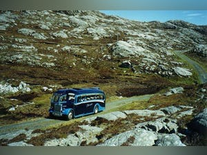 1950 Leyland Harrington PS2 Luxury Coach For Sale (picture 8 of 8)