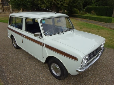 Picture of 1976 Leyland Mini Clubman 1000  Auto. For Sale